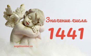 14 41 на часах значение ангельская нумерология