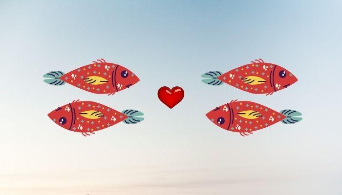 Мужчина-Рыбы и женщина-Рыбы - Совместимость